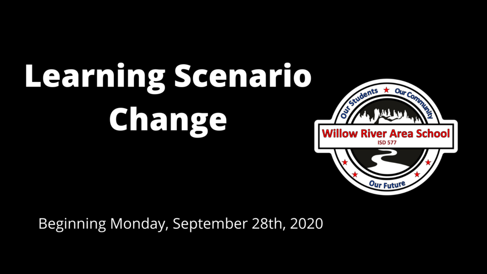 Learning Scenario Change