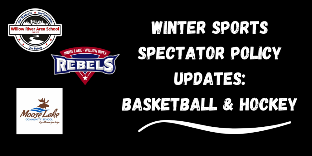 Winter Sports Spectator Updates
