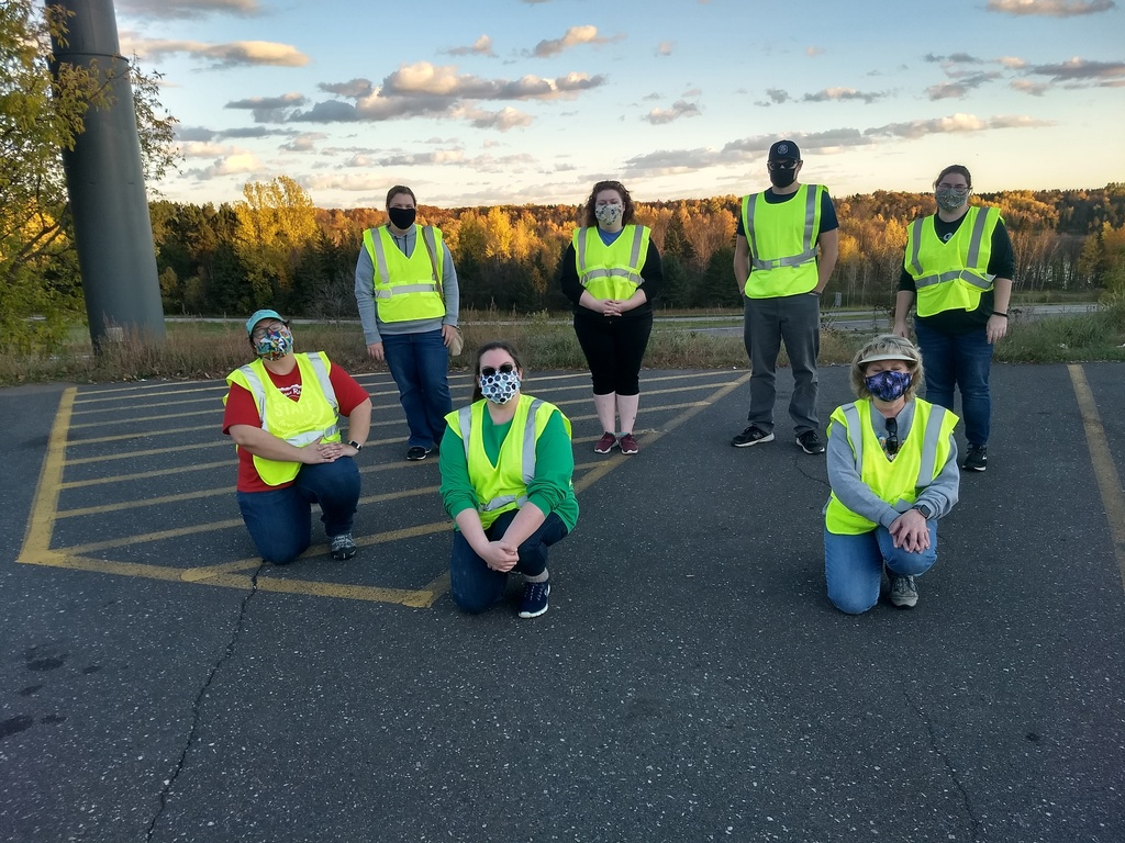 WREA Roadside CleanUp