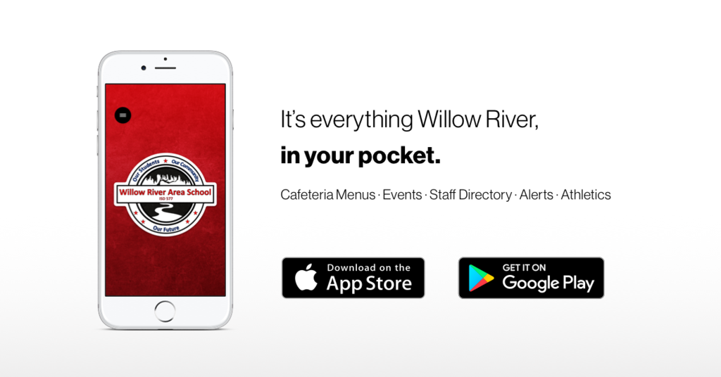 Willow River app