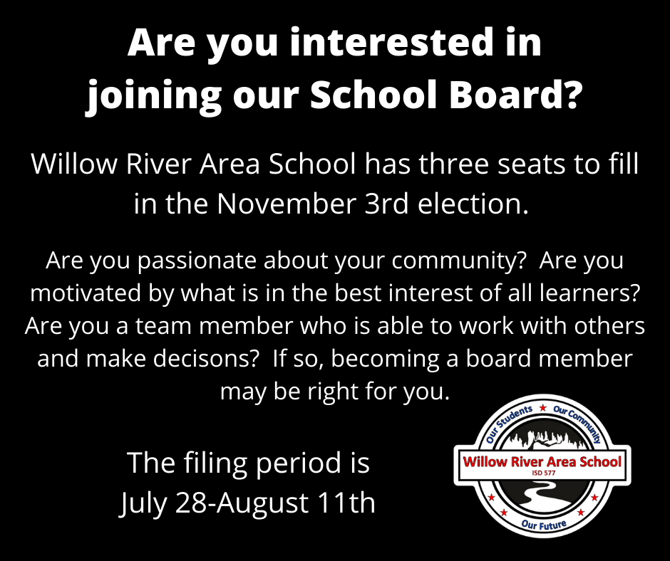 2020 School Board Election